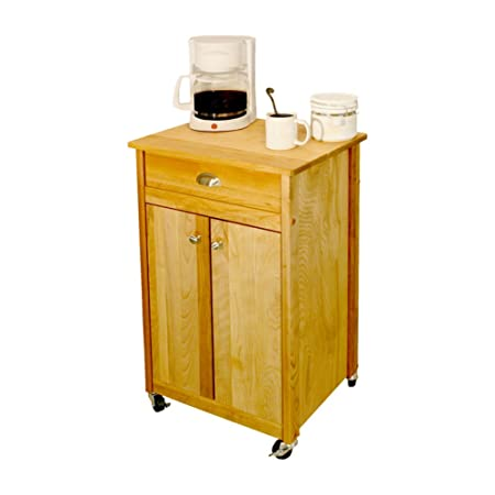 Plymouth Kitchen Cart