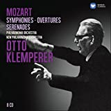 Mozart: Symphonies / Serenades / Overtures