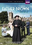 Father Brown Complete Series 2 - BBC (Dutch Import)