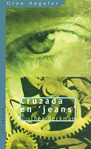 Cruzada En Jeans descarga pdf epub mobi fb2