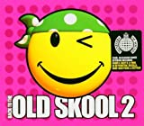 Various Artists Back to the Old Skool Volume 2