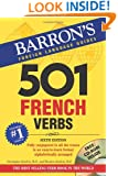 501 French Verbs: with CD-ROM (501 Verbs Series)