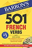 Image of 501 French Verbs: with CD-ROM (Barron's Foreign Language Guides)