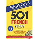 501 French Verbs (501 Verbs) (6th Edition)by Christopher Kendris