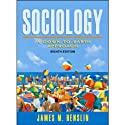 VangoNotes for Sociology: A Down-to-Earth Approach, 8/e  by James M. Henslin Narrated by Brett Barry, Alyson Silverman