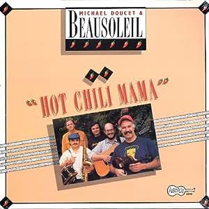 Hot Chilli Mama