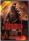Godzilla (Bilingual)