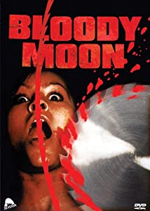 Bloody Moon [Import]