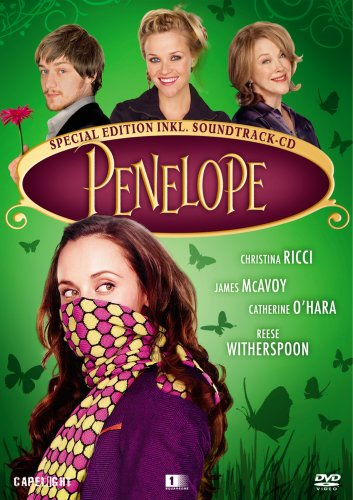 Penelope (Special Edition, inkl. Soundtrack-CD) [2 DVDs]