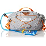 Camelbak Products Tahoe LR Hydration Pack, Silver/Orange Popsicle, 50-Ounce