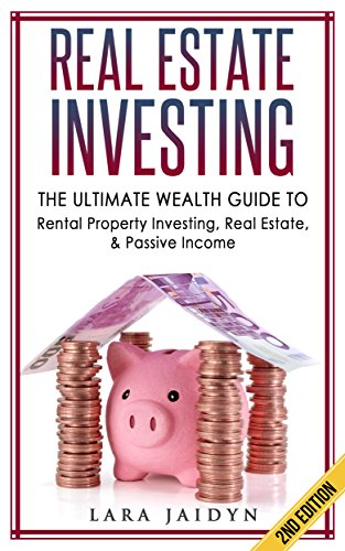Pdf epub real estate investing the ultimate wealth guide to rental