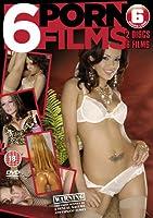 6 Porn Films (6 Film, 2 DVD Set)