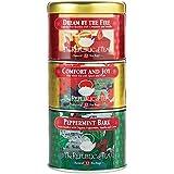 The Republic Of Tea Holiday Stackable Tea, 36 Tea Bags, Holiday Tea Collection