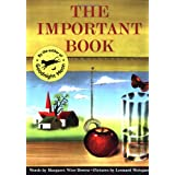 The Important Book ~ Margaret Wise Brown