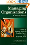 Managing Organizations: Current Issue...
