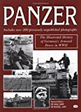 Panzer: The Illustrated History of Germany's Armored Forces in WWII (0760307253) by Barr, Niall