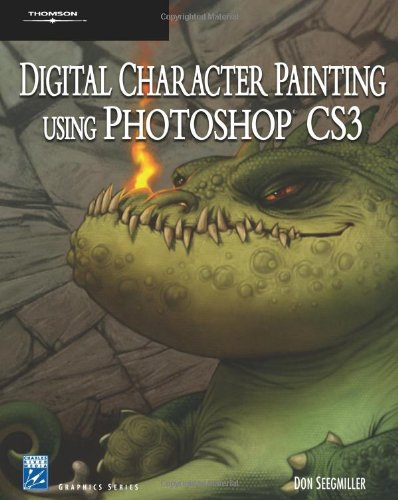 Digital Character Design And Painting Pdf : Download don seegmiller digital character painting using