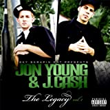 The Legacy Volume 1 [Explicit]
