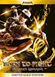 Born to Fight - Dynamite Warrior (Limited Gold Edition) - Dan Chupong, Leo Putt, Panna Ritthikrai