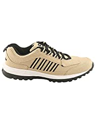 GOLDSTAR Men's Synthetic Outdoor Shoes