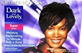 Dark & Lovely Relaxer Kit Super (3-Pack)