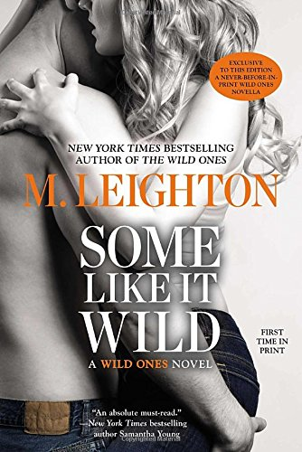 Image of Some Like It Wild (A Wild Ones Novel)