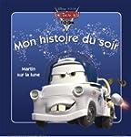 Cars Toon : Martin sur la lune