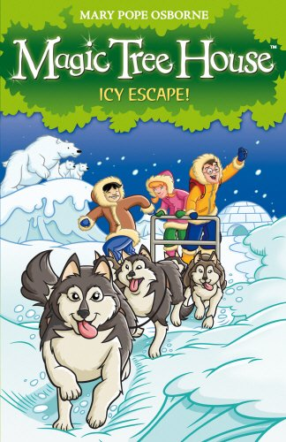 Magic Tree House : Icy Escape!