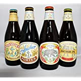 ANCHOR BREWING CO MIXED CASE - 12 X 355ML BOTTLES