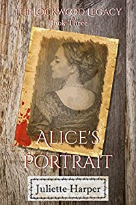 Alice's Portrait by Juliette Harper ebook deal