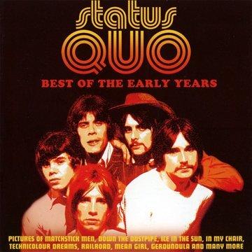 Status Quo - Birthday Rock (Cd 1_2) - Zortam Music