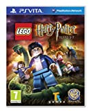 Lego Harry Potter: Years 5-7 (PS Vita)