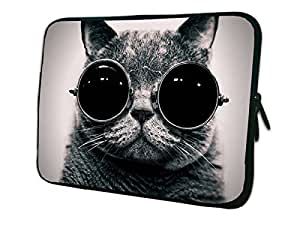 Amazon.com: Capa Para Notebook Accessories Cover Neoprene Cases Bolsas