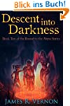 Descent Into Darkness (Bound to the A...