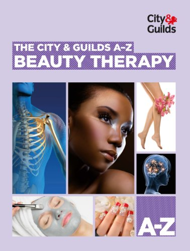 the-city-guilds-a-z-beauty-therapy-english-edition