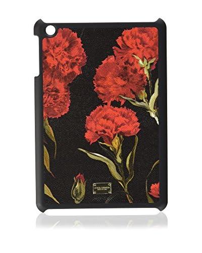 Dolce & Gabbana iPad Hülle schwarz