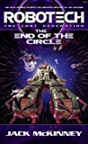 img - for Robotech: End of the Circle book / textbook / text book
