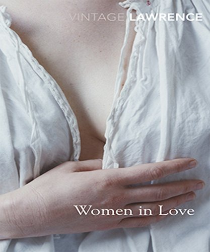 Lawrence,D.H. - Women in Love: (illustrated) (English Edition)