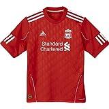 Liverpool Home Football Shirt 2010/2012