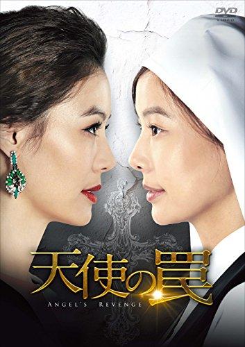 天使の罠 DVD-BOX5