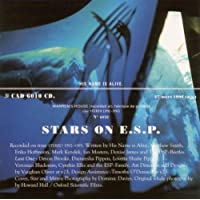 Stars on E.S.P. (15 Ti