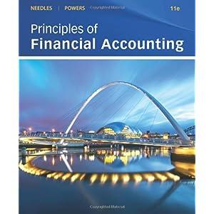 test bank solution manual for principles of financial accounting rh principlesaccountingneedles11th blogspot com Accountign Manual General Accounting Procedures Manual