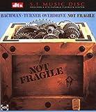 Not Fragile [DVD-AUDIO]