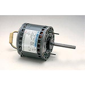 X004 Marathon Direct Drive Blower Motor 1 2hp