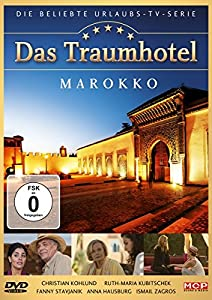 Das Traumhotel Marokko