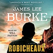 Robicheaux: A Novel | [James Lee Burke]