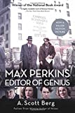 img - for Max Perkins: Editor of Genius book / textbook / text book