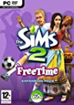 The SIMS 2: Free Time Expansion Pack...