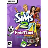 The SIMS 2: Free Time Expansion Pack (PC DVD)by Electronic Arts