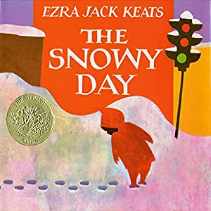 The Snowy Day Audiobook